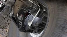 Mercedes G63 AMG 6x6 wheel