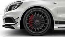 Mercedes A45 AMG Edition 1