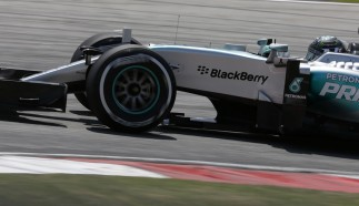 2015 Malaysian Grand Prix