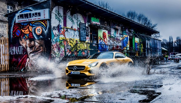 Is this Mercedes' Masterpiece
