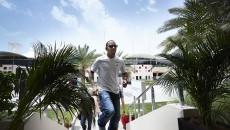 Mercedes AMG Petronas Bahrain Grand Prix