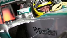 Mercedes AMG Petronas Bahrain Grand Prix nicor rosberg