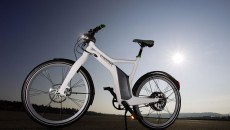 Mercedes-Benz smart ebike