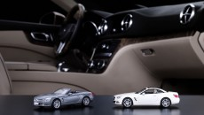 Mercedes-Benz SL-Class R231 Collection Miniatures