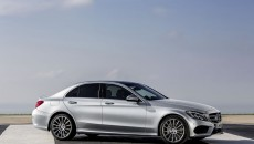 Mercedes-Benz-2015 C-Class (1)_medium