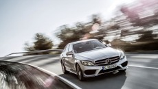 Mercedes-Benz-2015 C-Class (2)_medium