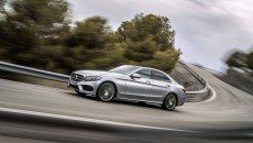 Mercedes-Benz-2015 C-Class (3)_medium