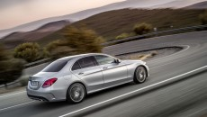 Mercedes-Benz-2015 C-Class (4)_medium