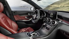 Mercedes-Benz-2015 C-Class (5)_medium