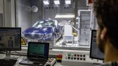 Mercedes-Benz World's Cleanest Car