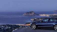 Mercedes-Benz C-Class, C 300 BlueTEC HYBRID, Exclusive Line