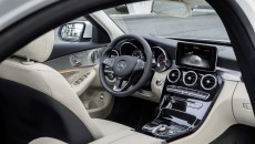 Mercedes-Benz new C-Class, C 250 BlueTEC Interior
