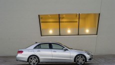 Mercedes-Benz E-Class, E 350 4MATIC