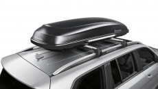 2013 Mercedes-Benz GL-Class Roof Rack