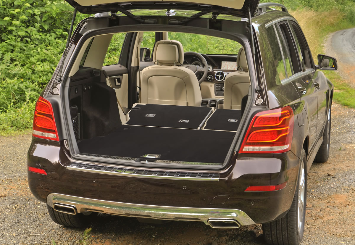 Next Generation Mercedes Glk Amg Variant Unlikely Photo Gallery