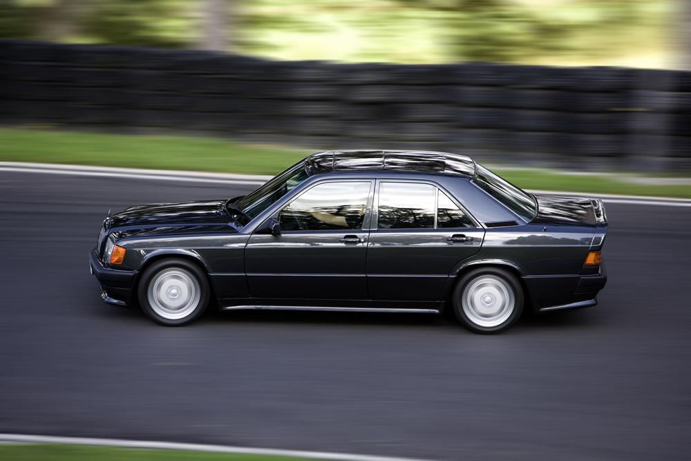 Mercedes c-class 190 фото - ab957