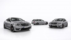 Mercedes-Benz C-Class, C 63 AMG Edition 507, model range