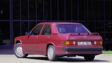 Mercedes-Benz 190 E 2.5-16 (W 201 model series)