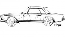 380sl Engine Diagram besides 1963 Ford Falcon Engine Diagram further Ford Fusion Power Steering Pump Location besides Yanmar Sel Injector Pump Diagram further 1405921 Accelerator Linkage Part Number. on mercedes 450sl wiring diagram