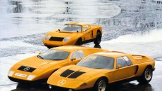 Mercedes-Benz Research C111