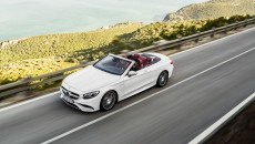 Mercedes-AMG S63 Convertible