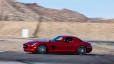 2013 SLS AMG GT