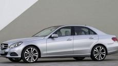 Mercedes-Benz light Alloy Wheels 5-twin-spoke wheel, 48.3 cm (19-inch) for the E-Class.