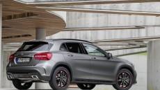 Mercedes-Benz light Alloy Wheels: 5-twin-spoke wheel, 48.3 cm (19-inch) for the CLA-Class.