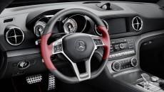 """Special Edition SL """"Mille Miglia 417"""" Wteering wheel"""
