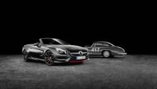 "Special Edition SL ""Mille Miglia 417"""