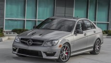 Mercedes-C63-AMG-2014 C63 AMG Edition 507 Sedan (3)_medium
