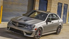 Mercedes-C63-AMG-2014 C63 AMG Edition 507 Sedan (5)_medium