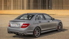 Mercedes-C63-AMG-2014 C63 AMG Edition 507 Sedan (7)_medium