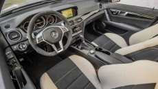 Mercedes-C63-AMG-2014 C63 AMG Edition 507 Sedan (8)_medium