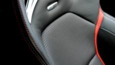 Mercedes CLA45 AMG Edition 1 seat