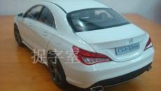 Mercedes-CLA-Class-Diecast-model-7