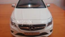 Mercedes-CLA-Class-Diecast-model-8