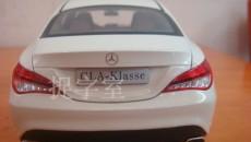 Mercedes-CLA-Class-Diecast-model-9