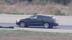 Mercedes CLA Shooting BrakeMercedes CLA Shooting Brake