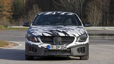 Mercedes-Benz CLA-Class, CLA 45 AMG, 4MATIC front grille