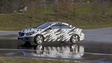 Mercedes-Benz CLA-Class, CLA 45 AMG, 4MATIC spy photo