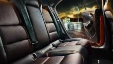 2014 Mercedes CLA45 AMG interior