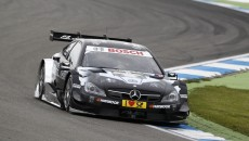 Mercedes-Benz, DTM, Christian Vietoris, Original-Teile Mercedes AMG C-Coupé