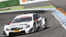 Mercedes-Benz, DTM, Paul Di Resta, DTM Mercedes AMG C-Coupé