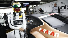 Mercedes-Benz, DTM, Pascal Wehrlein, gooix Mercedes AMG C-Coupé