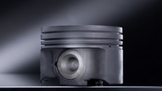 The new Mercedes-Benz steel piston