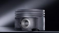 The new Mercedes-Benz steel piston