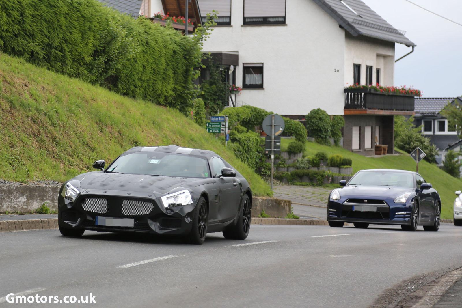 Mercedes-SLC-Spy-Photo-12