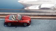 Mercedes SLK-Class SLK350