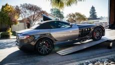 Mansory SLR Renovatio
